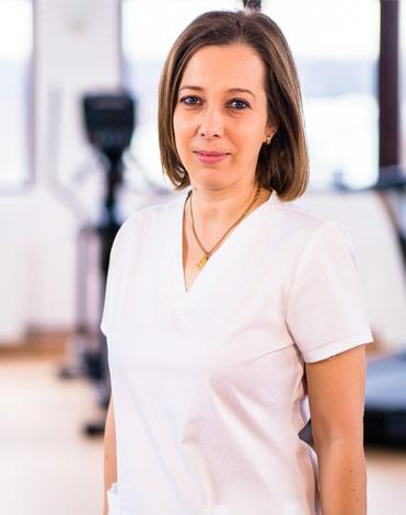Doctor în kinetoterapie