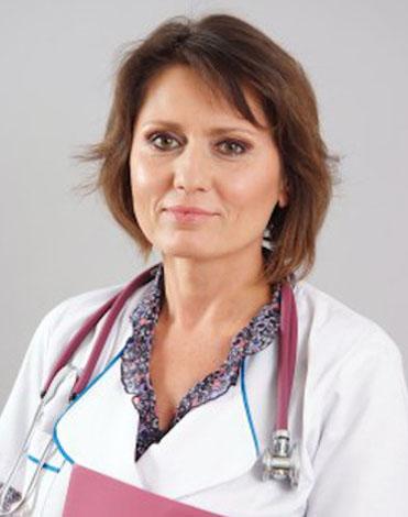 Dr. Gabriela Badea